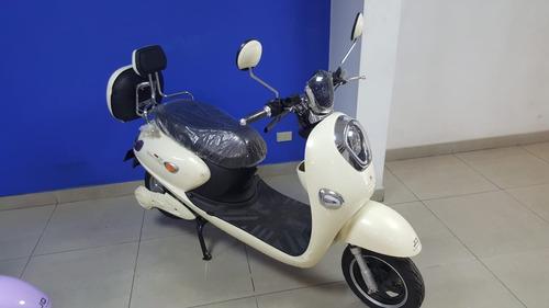moto leko modelo jgw con suspension