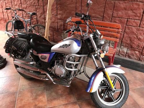moto lifan modelo lf 150