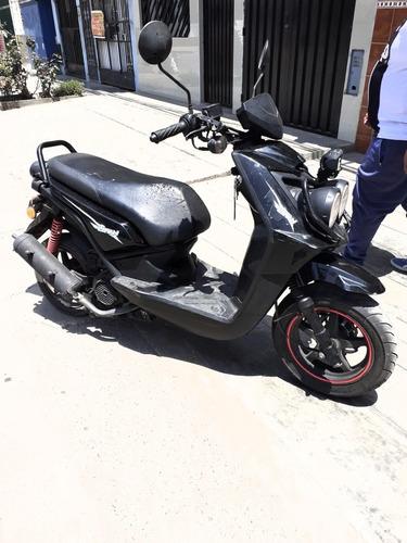 moto lifan motor 150