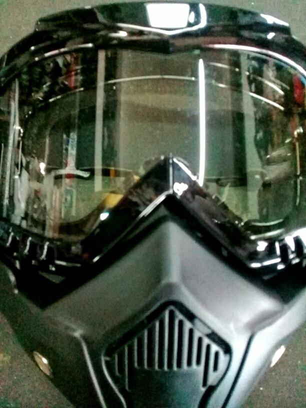 06df42700ab22 Moto-mascara Antiparra-para El Frio- Cascos Abierto- -   890