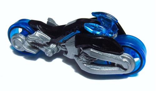 moto max steel escala 7cm de coleccion hot wheels sp1
