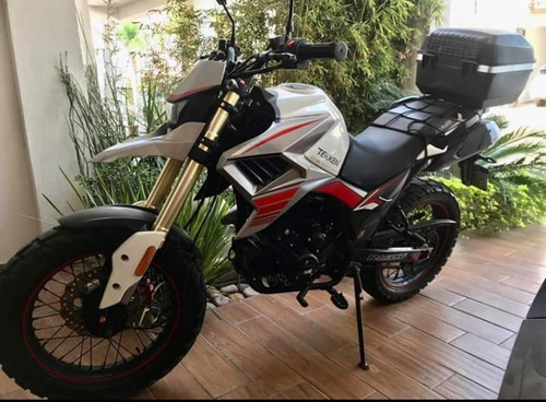 moto mb tekken 250 2018