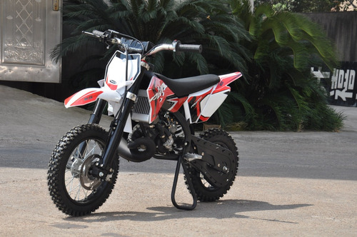 moto mini cross pgn50cc  mondial kx,ktm sx ,beta cross