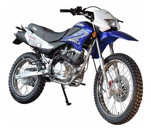 moto miracle 150  keller - 2019-0km