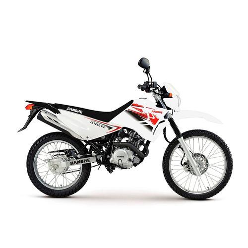 moto modelo enduro motos