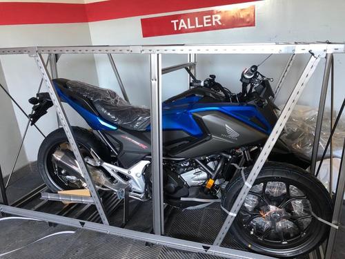 moto modelo honda