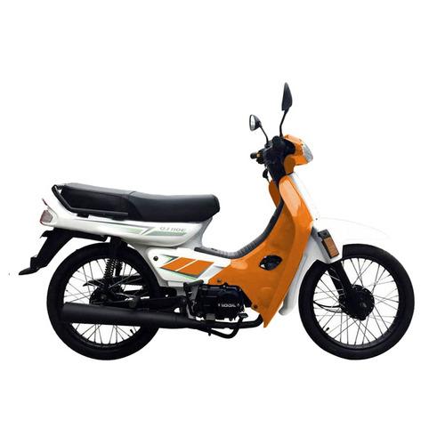 moto mondial 110 motos