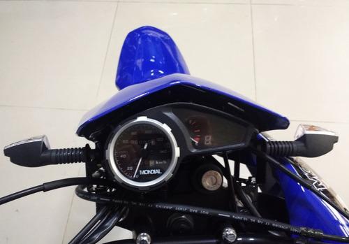 moto mondial 150 enduro