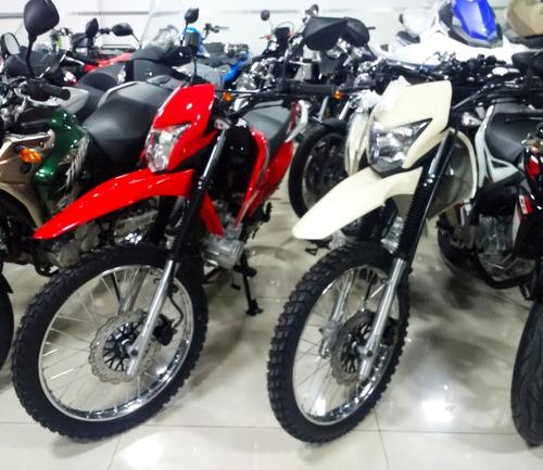 moto mondial 150 enduro motos