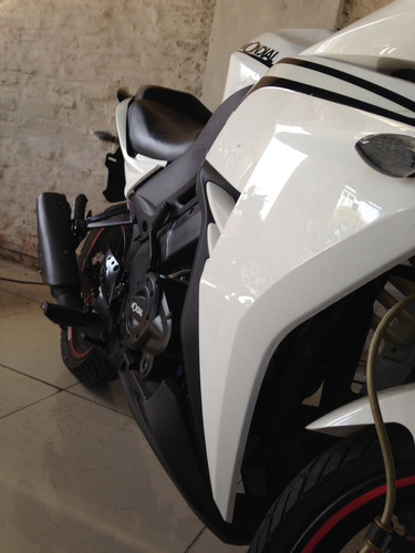 moto mondial deportiva