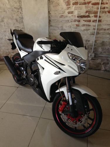 moto mondial rn 250 b deportiva financio permuto
