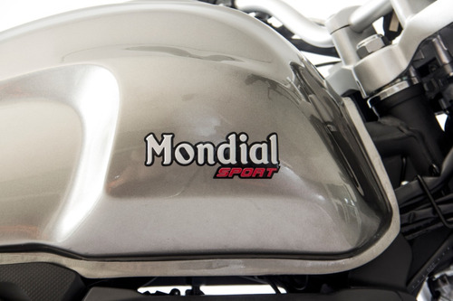 moto mondial w250 sport cafe racer financiada urquiza motos