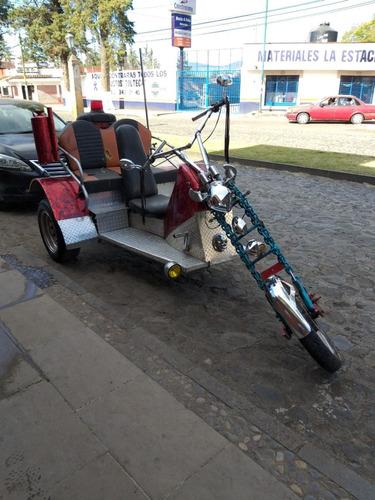 moto moto chopper