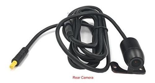 moto motocicleta grabadora de video dual lente 1080p dvr por