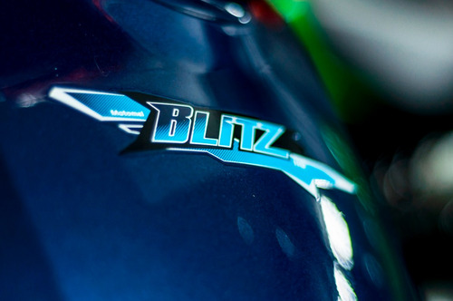 moto motomel 110 blitz