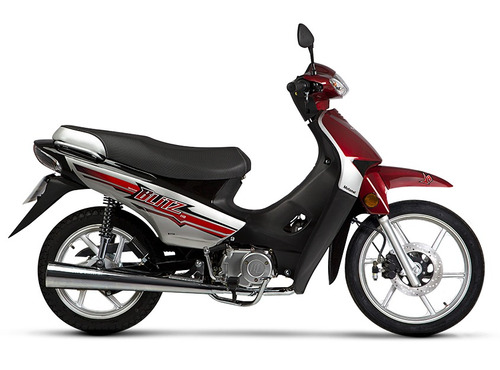 moto motomel blitz 110 full v8 0km financiada papeles cub