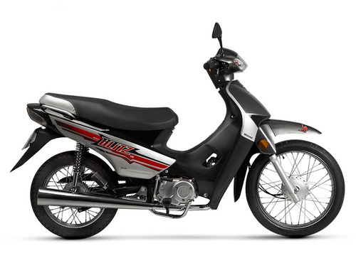 moto motomel blitz 110 motos