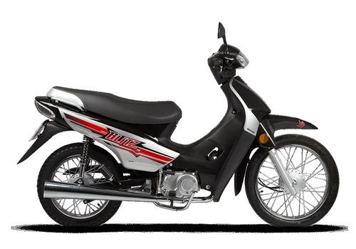 moto motomel blitz 110 v8 2019 0km smash zb 110 999 quilmes