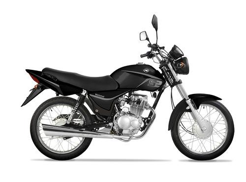 moto motomel cg 150 s2 base 0km 2018 rx