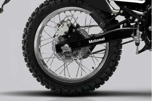 moto motomel skua 250 pro 0 km urquiza cross street cuotas