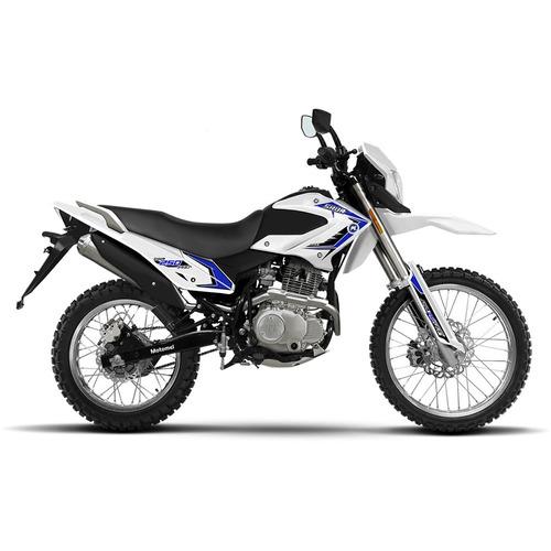 moto motomel skua 250 pro cross  enduro 0km urquiza motos