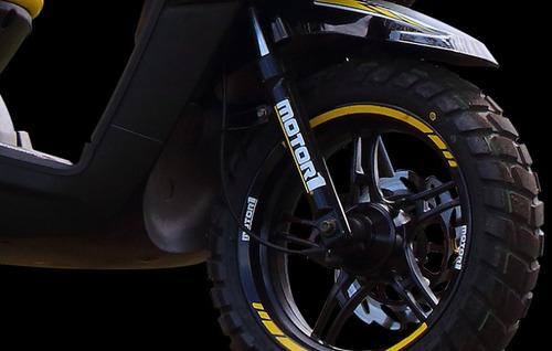 moto motor 1 fatty 150cc año 2020 color ne/ ro/ az
