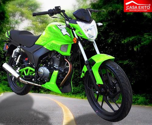 moto motor 1 fx200 full v año 2019 200cc color ne/ ro/ az