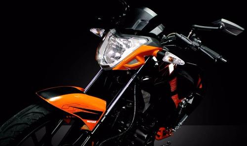 moto motor 1 fx200 std 200cc año 2019 color ro/ ne/ az