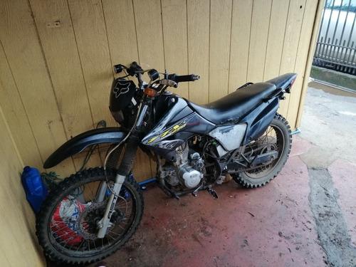 moto motorrad ttx 250cc 2013