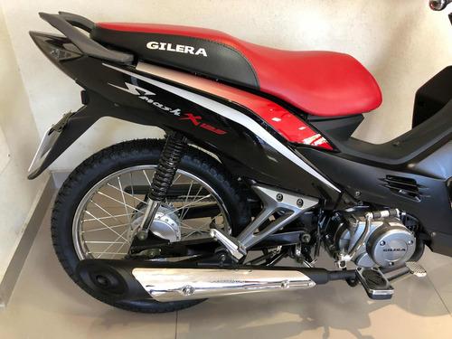 moto motos gilera