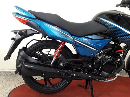moto motos hero ignitor