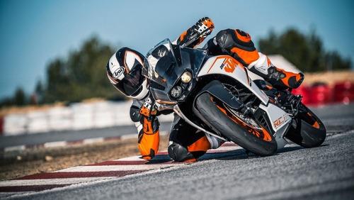 moto motos naked 200 ktm