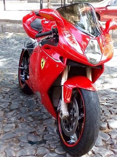 moto mv agusta f4 2001