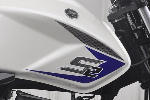 moto naked motomel 150 motos