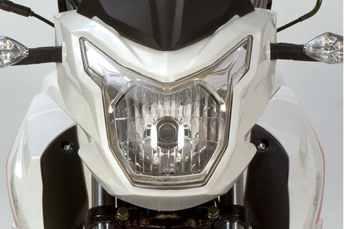 moto naked tipo enduro zanella rx 200 next 0km urquiza motos