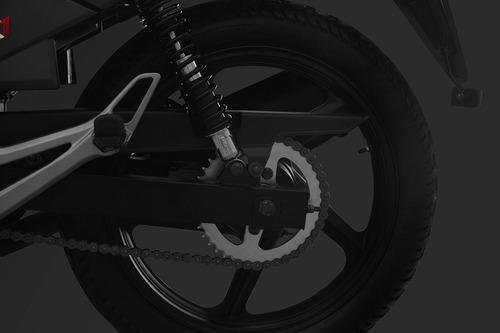 moto naked zanella rx1 150