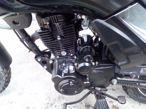 moto negra, motocicleta, moto lineal