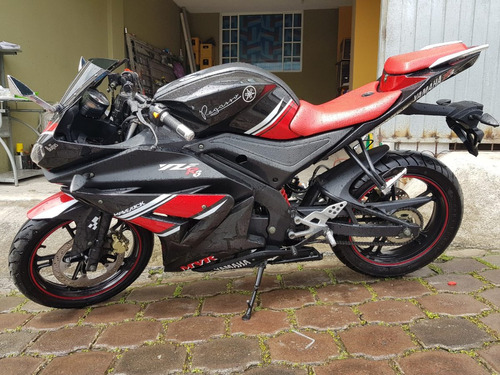 moto ninja pegasso / 250cc / 2015 todo al día