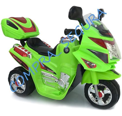 moto niño montable