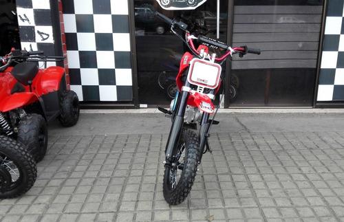 moto niños  enduro boss 90cc  4 tiempos modelos 2018