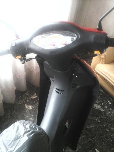 moto nueva sin uso corven 110 energy 2017 0k.