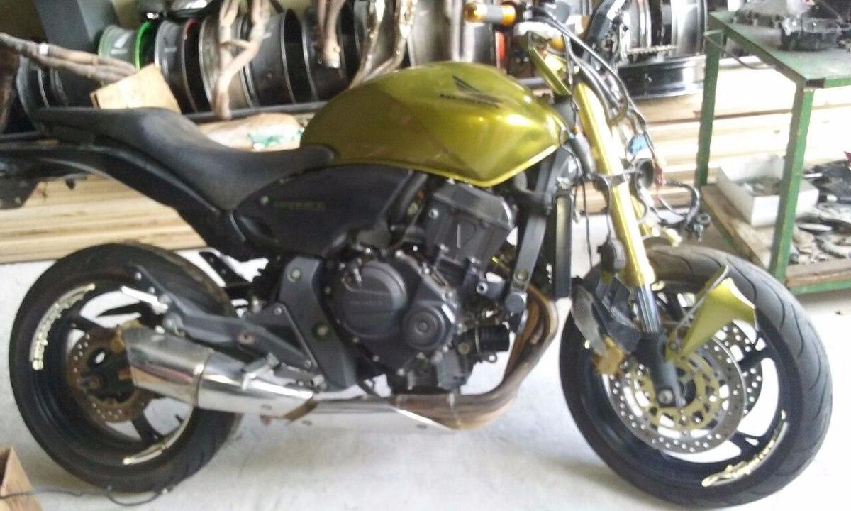 moto p retiradas de pe as sucata honda hornet 600 ano 2011 r 12 00 em mercado livre. Black Bedroom Furniture Sets. Home Design Ideas