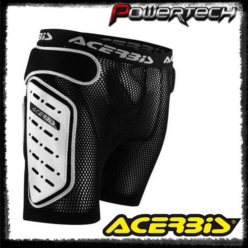 441edf390ff0 Calza Moto Short Acerbis Protecciones - Pantalon Enduro Fox
