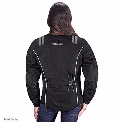 cc0ca974596 Chaqueta Para Moto Proteccion Textil Para Mujer