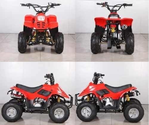moto para niños 110cc aro 6  a solo 310.924+iva