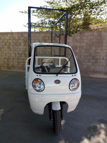 moto pick up 2019 caja 1.80 m  700 kg con cabina