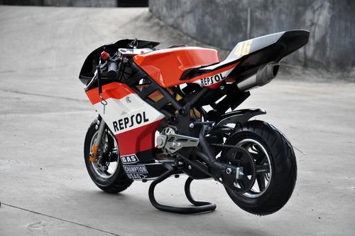 moto pistera 49 cc pagani