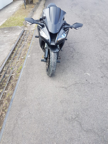 moto pistera superbike kawasaki ninja zx10r abs 2015 1000cc