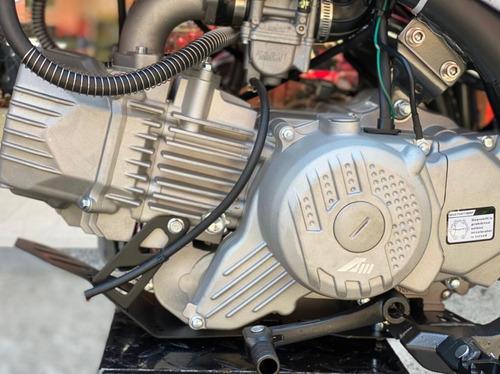 moto pitbike enduro motocross apollo aiii 190cc plr