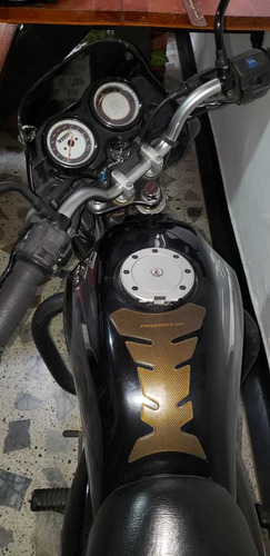 moto platino 100 modelo 2008.